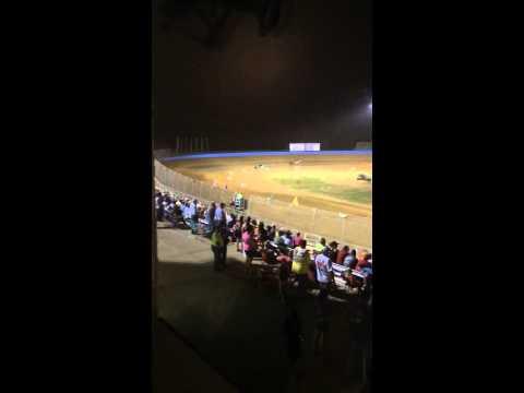 Tim Brown - Kentucky Lake Motor Speedway
