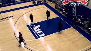 Hubie Brown: How to Win Against Any Zone Defense