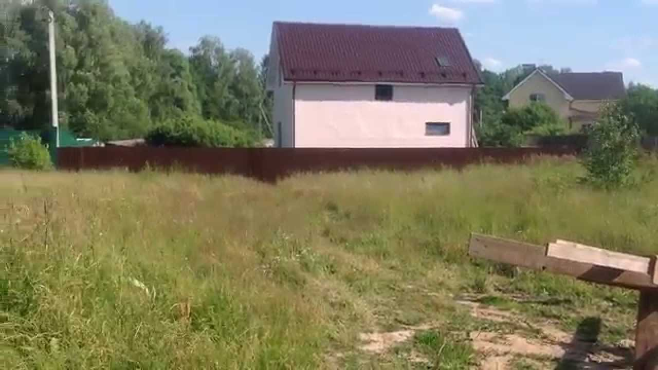 Купить дом по Каширскому шоссе   Уварово   Квартиры Дома - YouTube