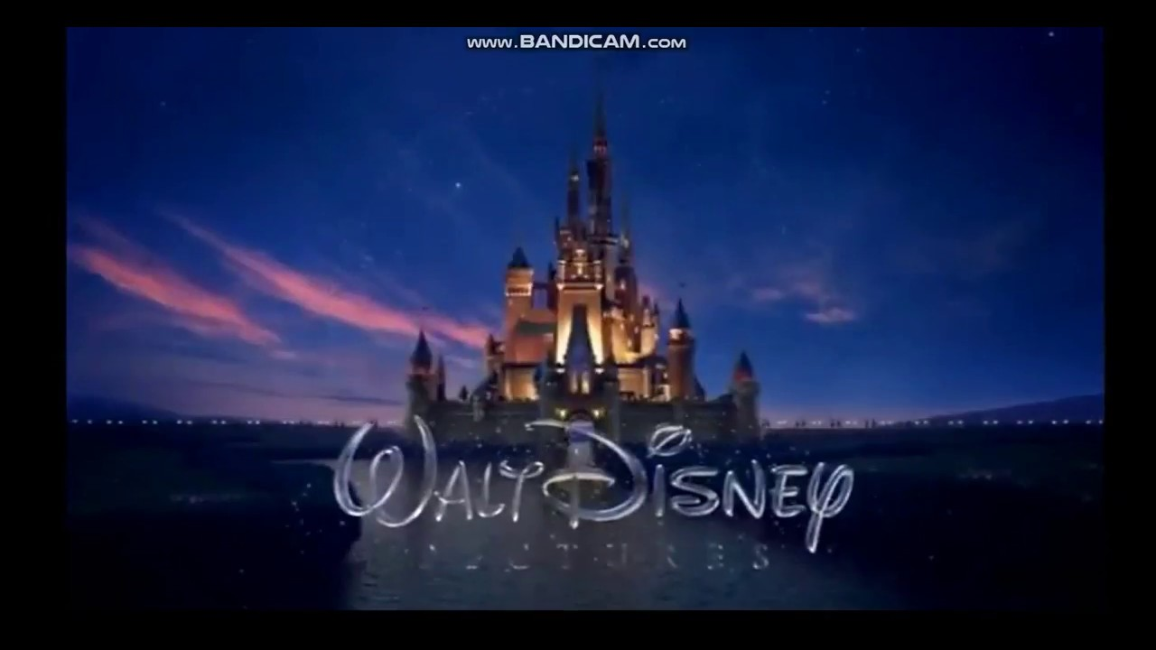 Walt Disney Pictures 1993 2006 Youtube
