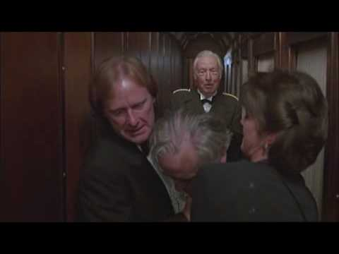 Classic Minder - Minder on the Orient Express Part 1