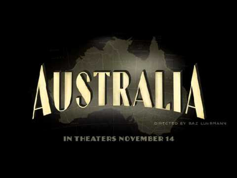Waltzing Matilda from the movie 'Australia'