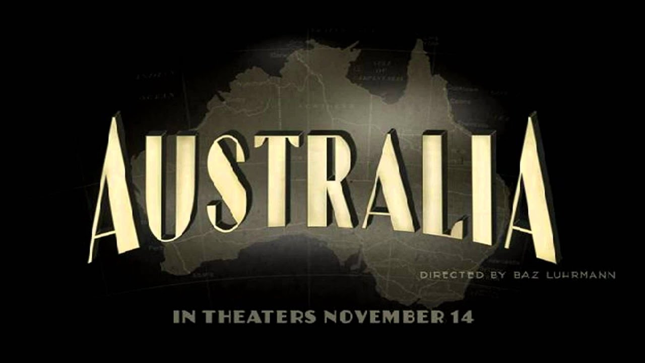 the australia movie Australia: the movie 232k likes bring home the one movie that has it all - passion, romance, and adventure nicole kidman and hugh jackman join.