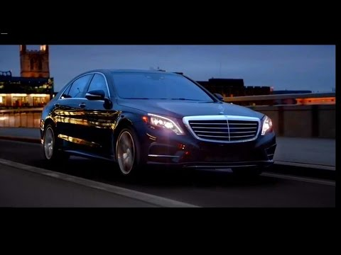 "Mercedes-Benz ""Star Passion"" Music Video"