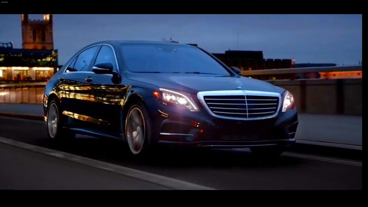 Mercedes Benz Star Passion Music Video Youtube