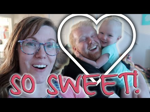 ADORABLE BABY MOMENTS (Day 642)