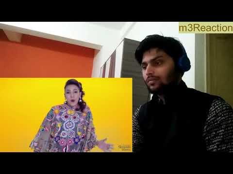 m3Reaction |Pakistani song  Khyal Rakhna | Amazing Reaction Video