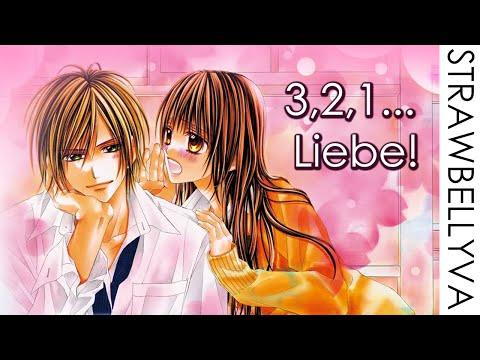 3, 2, 1... Liebe! 【StrawbellyVA】