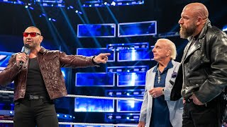 SmackDown celebrates its 1,000th episode