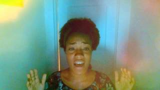 "SINGING CECE WINANS ""NEVER HAVE TO BE ALONE""(Cover)"