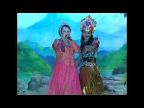 SANDIWARA PANCA INDRA-Tumbal Pusaka Tumala Kembar 4 Show Parean