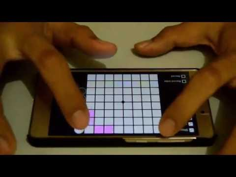 Faded - Alan Walker (Cover Voice + Intro) with Unipad Android App