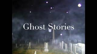 A Real Ghost Story - A look into the Paranormal - Jameel Rawls Studies