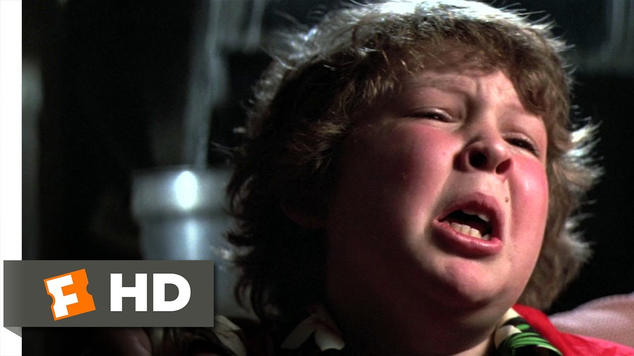 The Goonies 2 5 Movie Clip