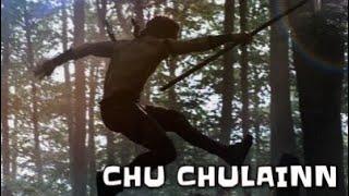 Chu Chulainn , Si Anjing Culann ( Mitologi Irlandia )