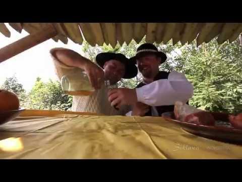Musique Polonaise: Siklawa POBUDKA / Polonais en France