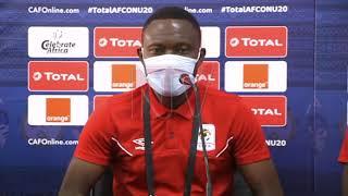 U-20 AFRICA CUP OF NATIONS: Uganda, Burkina Faso to lock horns for semifinal berth