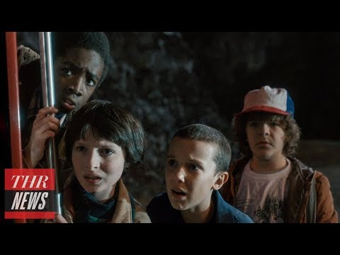 Netflix Ratings Exposed? Nielsen Claims Huge Viewership for 'Stranger Things 2' | THR News