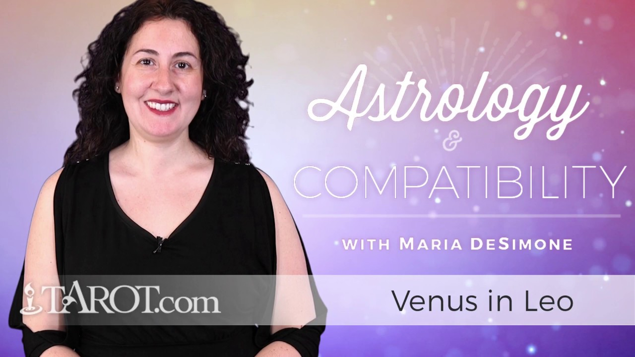 Venus in Leo: Generous, Loving, Proud