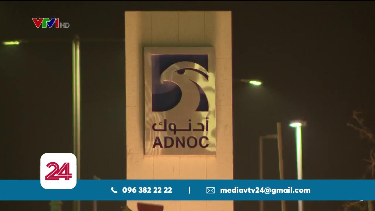 Giá dầu xuống đáy 18 năm  | VTV24