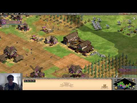 AoE2 - Community Game Marathon! [Read Description]