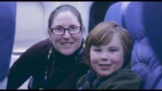 YVR Accessibility Tour - Autism