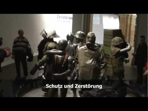 Deutschland - Militärhistorisches Museum Dresden