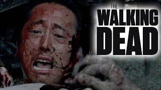 Die 10 krassesten Momente in The Walking Dead