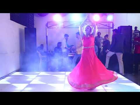 Swetha Subramaniam Performance