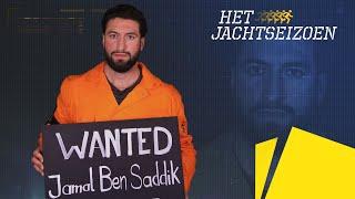 Jamal Ben Saddik op de Vlucht - Jachtseizoen'20 #10