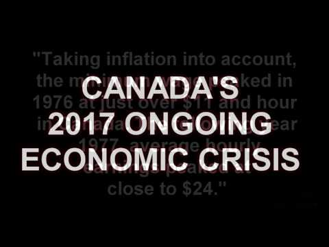Canada Day Fiasco, Sear Pension Rip Off, 5 Richest Men  - Commentary -  YouTube