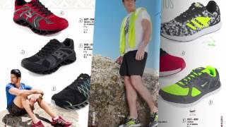 Video de catalogo de calzado para caballeros ferrato otono
