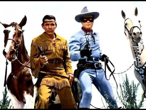 The Stoned Ranger (Lone Ranger radio parody)