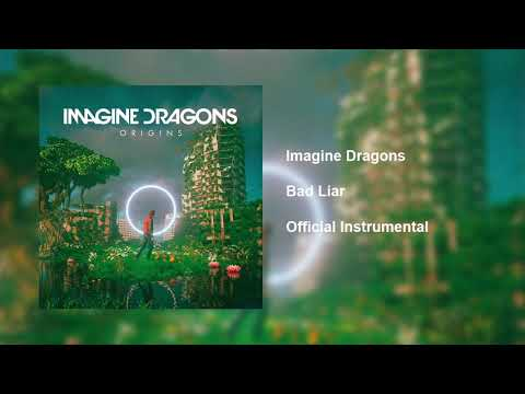Imagine Dragons - Bad Liar (Official Instrumental)