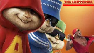 Alvin & the Chipmunks WWE Themes: Hulk Hogan