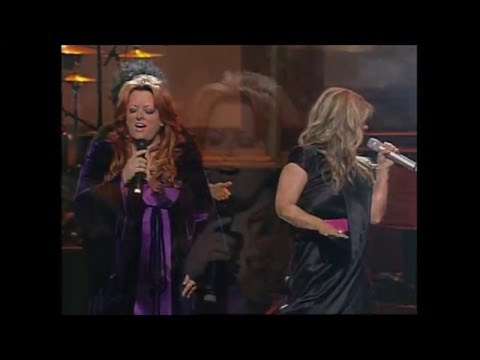 Natalie Grant & Wynonna Judd - Bring It All Together