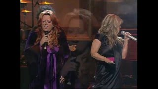 Watch Natalie Grant Bring It All Together Featuring Wynonna Judd video