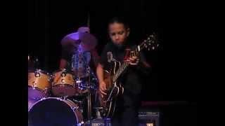 Otis Taylor (w/Taz) - The Hey Joe Opus - 5/14/15