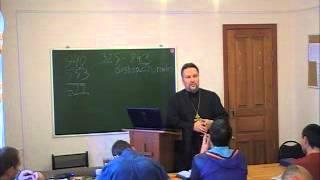 Сергей Журавлев, Царское Село, Россия (4 урок) 2012.10.24