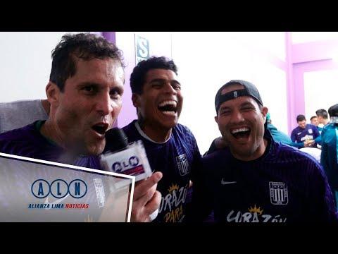 Ángelo Campos: Así se vivió la euforia del campeón