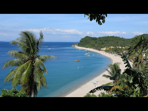 Puerto Galera Travel Guide | PHILIPPINES