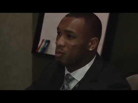 Interview Room: Dillon Campbell Meets Argos