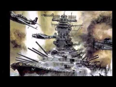 Cuirassé Yamato