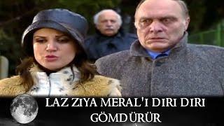 Laz Ziya, Meral'i Diri Diri Gömdürür - Kurtlar Vadisi 40.Bölüm
