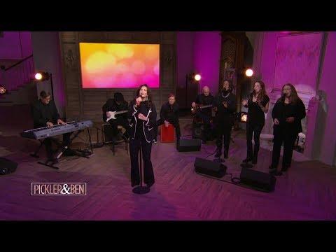 Lynda Carter - Change the World (Live) FULL HD