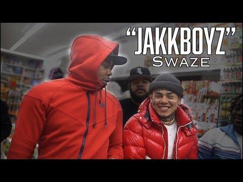 Swaze – Jakkboyz mp3 letöltés