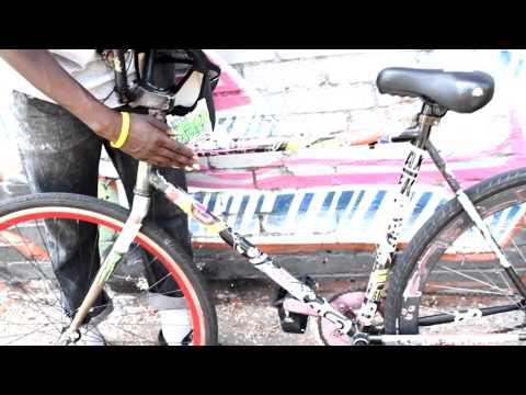 US: A Documentary (fixie bikes)