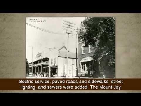 8. Main Street - Markham Village Heritage Tour