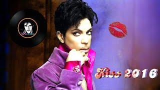 PRINCE - KISS (Dance Groove Remix 2016)