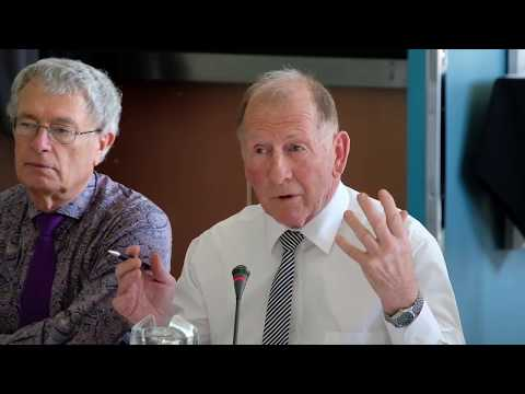 NIWA Climate Change report - video from the launch